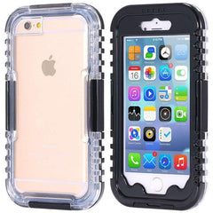 Waterproof Case For iPhone - TopTier Shop Unique Fun Trending Gifts Hot Items Shopping iPhone Accessories