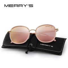 Polarized Metal Temple Shades - TopTier Shop Unique Fun Trending Gifts Hot Items Shopping Sunglasses