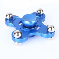 Metal Fidget Spinner - TopTier Shop Unique Fun Trending Gifts Hot Items Shopping