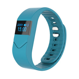 Waterproof Sleep Monitor Smart Bracelet (Calorie/Step Counter) - TopTier Shop Unique Fun Trending Gifts Hot Items Shopping Electronic