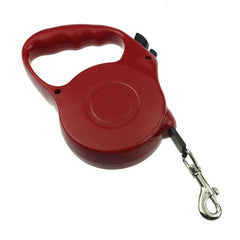 Retractable Dog Leash - TopTier Shop Unique Fun Trending Gifts Hot Items Shopping Pets