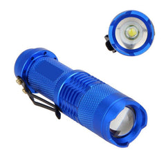 LED Mini Flashlight - TopTier Shop Unique Fun Trending Gifts Hot Items Shopping Electronic