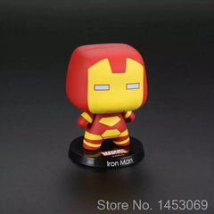 Mini Marvel Toy Figures - TopTier Shop Unique Fun Trending Gifts Hot Items Shopping TOYS