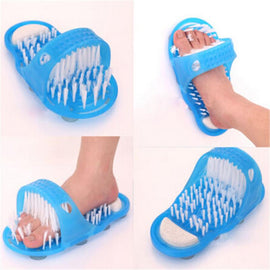 Bathroom Foot Massage Scrub - TopTier Shop Unique Fun Trending Gifts Hot Items Shopping Home