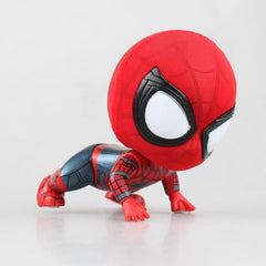 Mini Spider-Man PVC Toy - TopTier Shop Unique Fun Trending Gifts Hot Items Shopping TOYS