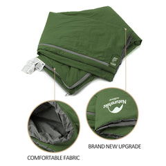 Ultralight Portable Sleeping Bag - TopTier Shop Unique Fun Trending Gifts Hot Items Shopping Sleeping Bag