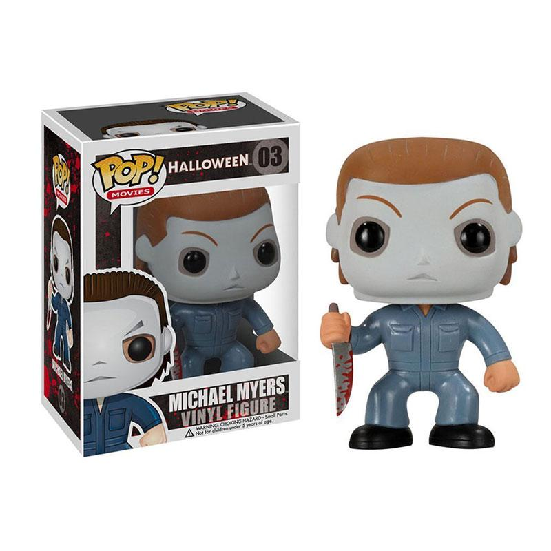 FUNKO POP MICHAEL MYERS - TopTier Shop Unique Fun Trending Gifts Hot Items Shopping TOYS