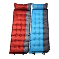 Outdoor Air Mattress - TopTier Shop Unique Fun Trending Gifts Hot Items Shopping tactical