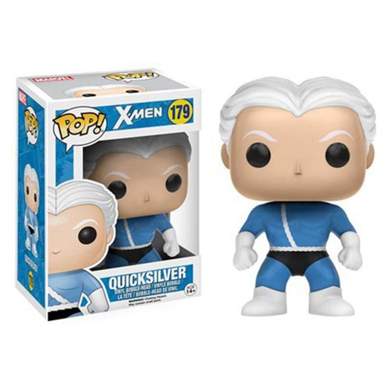 FUNKO POP QUICKSILVER - TopTier Shop Unique Fun Trending Gifts Hot Items Shopping TOYS