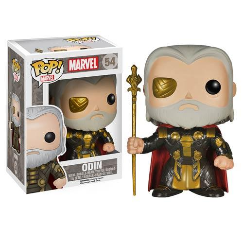 FUNKO POP ODIN - TopTier Shop Unique Fun Trending Gifts Hot Items Shopping TOYS