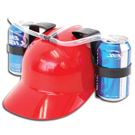 Chug-a-Boo: Beer Holding Hat Dispenser - TopTier Shop Unique Fun Trending Gifts Hot Items Shopping