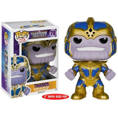 FUNKO POP THANOS - TopTier Shop Unique Fun Trending Gifts Hot Items Shopping TOYS