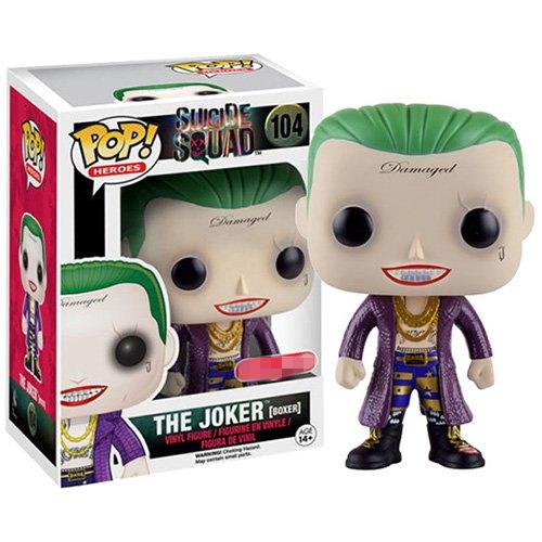 FUNKO POP JOKER - TopTier Shop Unique Fun Trending Gifts Hot Items Shopping TOYS
