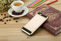 iPhone Case & Card Holder - TopTier Shop Unique Fun Trending Gifts Hot Items Shopping iphone case