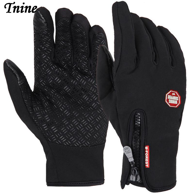 Fleece Touchscreen Gloves - TopTier Shop Unique Fun Trending Gifts Hot Items Shopping