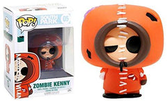 FUNKO POP ZOMBIE KENNY - TopTier Shop Unique Fun Trending Gifts Hot Items Shopping TOYS