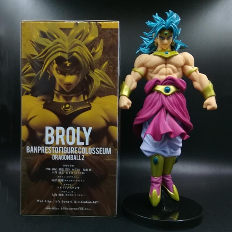 DBZ Broly Statue - TopTier Shop Unique Fun Trending Gifts Hot Items Shopping TOYS