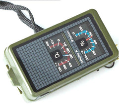 Hiking/Survival Compass - TopTier Shop Unique Fun Trending Gifts Hot Items Shopping