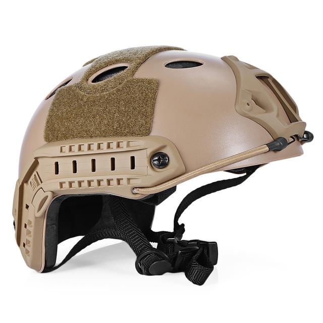 Lightweight Tactical Protective Helmet - TopTier Shop Unique Fun Trending Gifts Hot Items Shopping