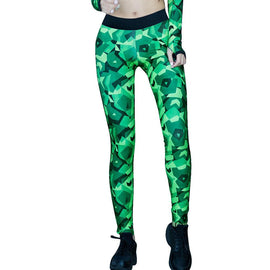 Camo Fitness Yoga Leggings - TopTier Shop Unique Fun Trending Gifts Hot Items Shopping leggings