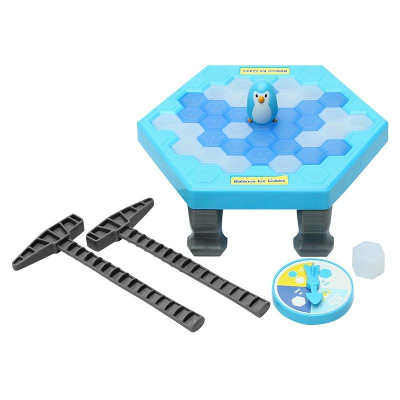 Save The Penguin Ice Game - TopTier Shop Unique Fun Trending Gifts Hot Items Shopping