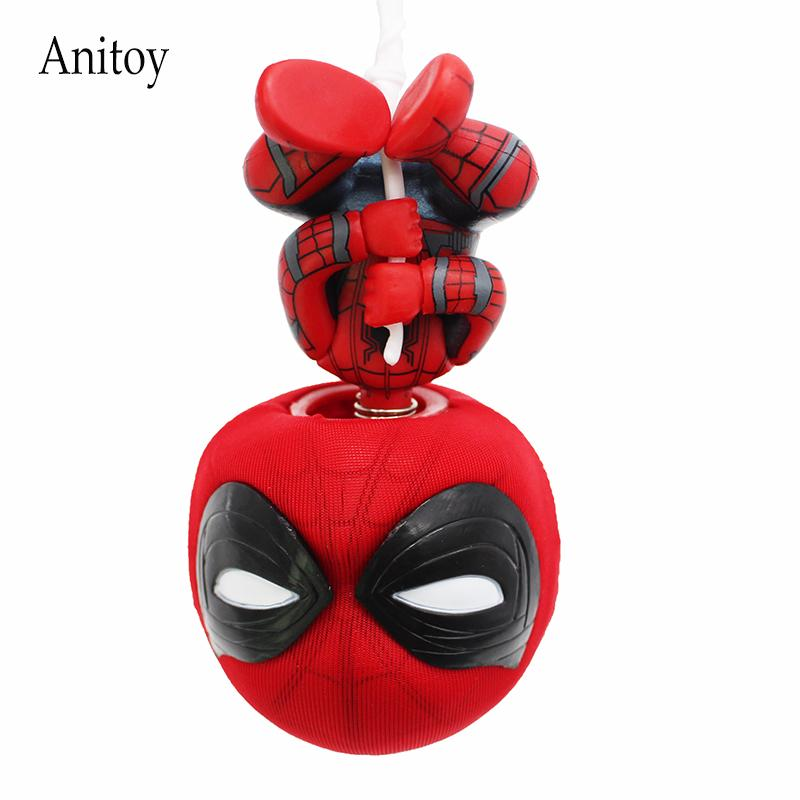 Spider-Man Homecoming Hanging Toy - TopTier Shop Unique Fun Trending Gifts Hot Items Shopping TOYS