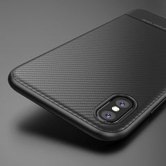 Carbon Fiber Pattern iPhone Case - TopTier Shop Unique Fun Trending Gifts Hot Items Shopping Phone Accessories
