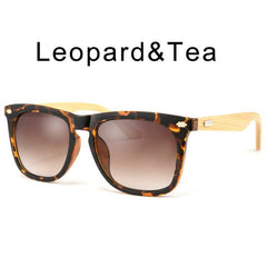 Bamboo Sunglasses - TopTier Shop Unique Fun Trending Gifts Hot Items Shopping Sunglasses