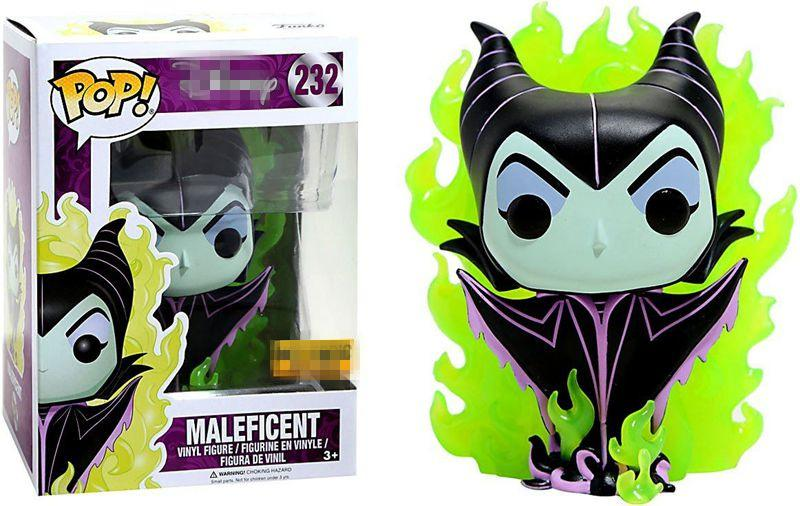FUNKO POP MALEFICENT - TopTier Shop Unique Fun Trending Gifts Hot Items Shopping TOYS