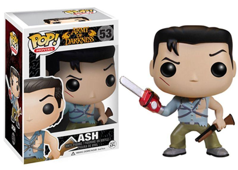 FUNKO POP ASH - TopTier Shop Unique Fun Trending Gifts Hot Items Shopping TOYS
