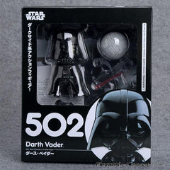 Darth Vader/Storm Trooper Mini PVC Figure - TopTier Shop Unique Fun Trending Gifts Hot Items Shopping TOYS