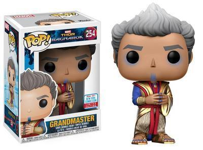 FUNKO POP 2017 NYCC GRANDMASTER - TopTier Shop Unique Fun Trending Gifts Hot Items Shopping TOYS