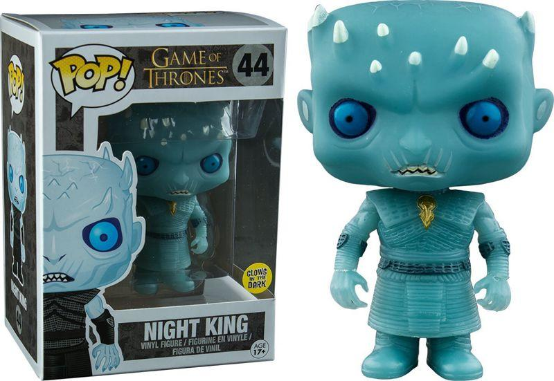 FUNKO POP NIGHT KING - TopTier Shop Unique Fun Trending Gifts Hot Items Shopping TOYS