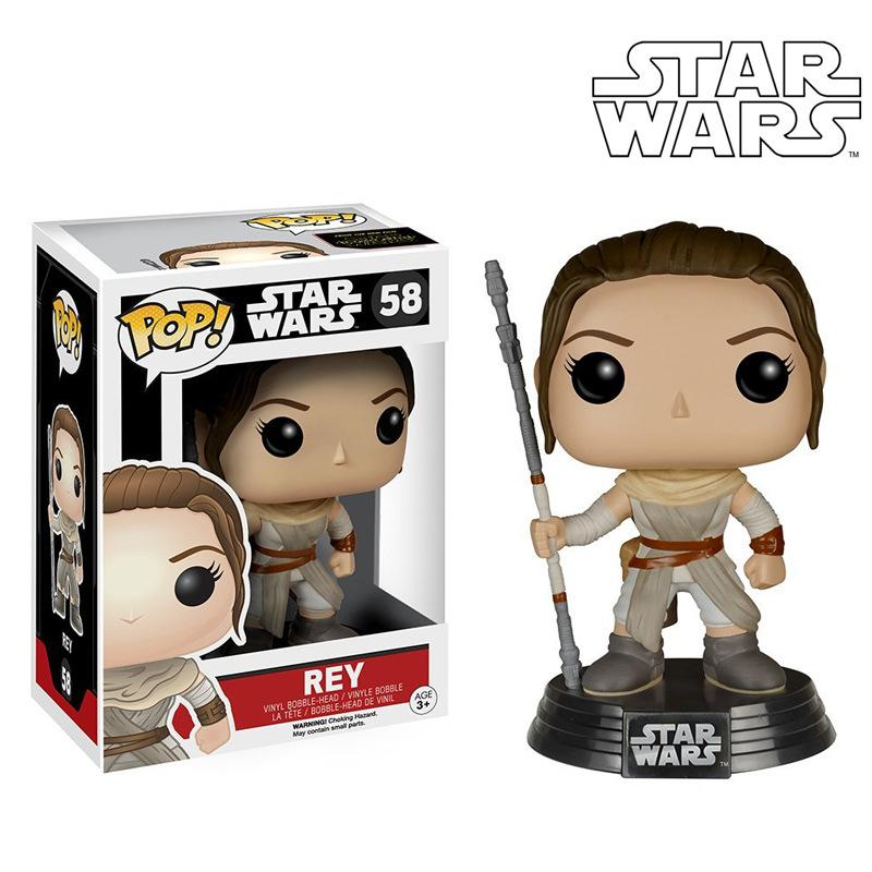 FUNKO POP REY - TopTier Shop Unique Fun Trending Gifts Hot Items Shopping TOYS