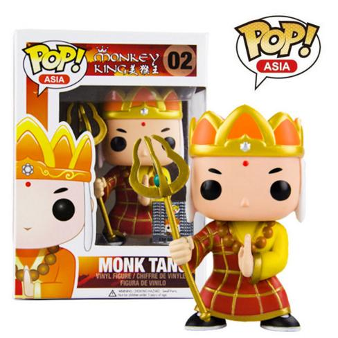 FUNKO POP MONK TANG - TopTier Shop Unique Fun Trending Gifts Hot Items Shopping TOYS