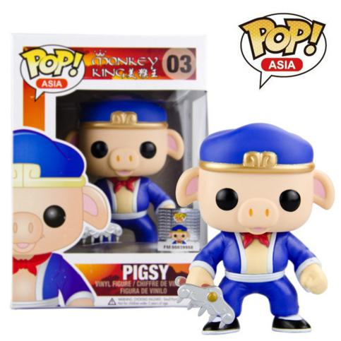 FUNKO POP PIGSY - TopTier Shop Unique Fun Trending Gifts Hot Items Shopping TOYS