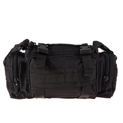 Outdoor/Waterproof Military Tactical Waist Bag - TopTier Shop Unique Fun Trending Gifts Hot Items Shopping