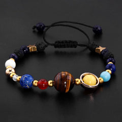 Solar System Bracelet - TopTier Shop Unique Fun Trending Gifts Hot Items Shopping Accessories