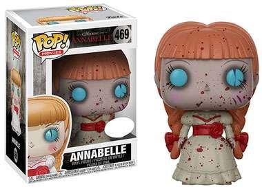 FUNKO POP ANNABELLE - TopTier Shop Unique Fun Trending Gifts Hot Items Shopping TOYS