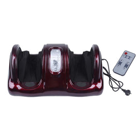 Shiatsu Therapy Foot/Leg Massager - TopTier Shop Unique Fun Trending Gifts Hot Items Shopping Electronic