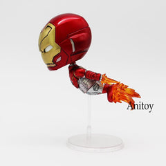 Marvel Homecoming Spiderman & Iron Man Set (2pcs) - TopTier Shop Unique Fun Trending Gifts Hot Items Shopping TOYS