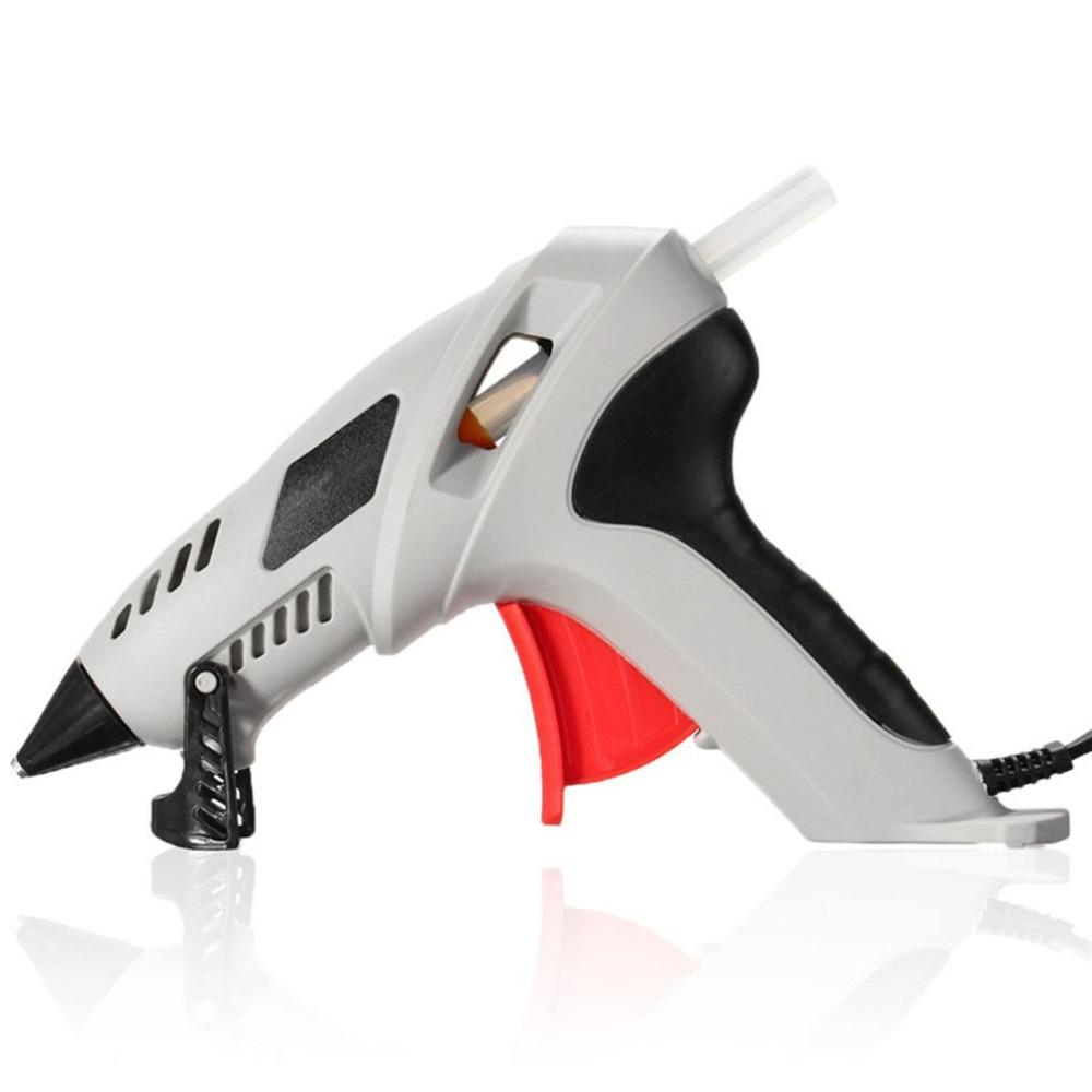 DIY 180W Hot Glue Gun - TopTier Shop Unique Fun Trending Gifts Hot Items Shopping Home Tool