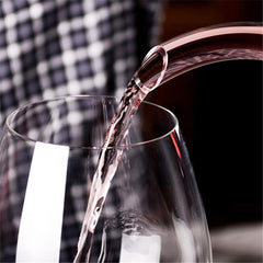 1500ml Crystal Wine Decanter - TopTier Shop Unique Fun Trending Gifts Hot Items Shopping Home