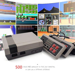 Retro Nes Game Console - TopTier Shop Unique Fun Trending Gifts Hot Items Shopping Electronic