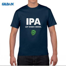 IPA Beer T-Shirt - TopTier Shop Unique Fun Trending Gifts Hot Items Shopping