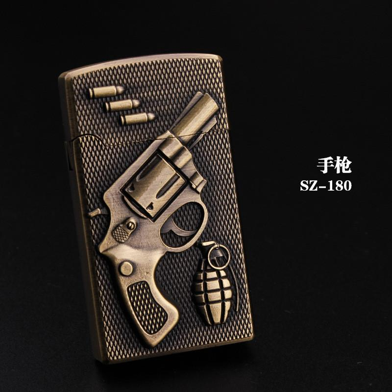 Black Ops USB Rechargeable Windproof Lighter - TopTier Shop Unique Fun Trending Gifts Hot Items Shopping Lighter