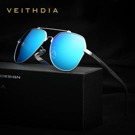 Polarized UV400 Aviator Sunglasses - TopTier Shop Unique Fun Trending Gifts Hot Items Shopping Sunglasses