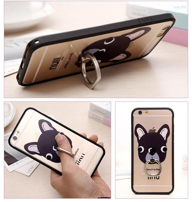 iPhone Case & Stand Holder - TopTier Shop Unique Fun Trending Gifts Hot Items Shopping iPhone Accessories