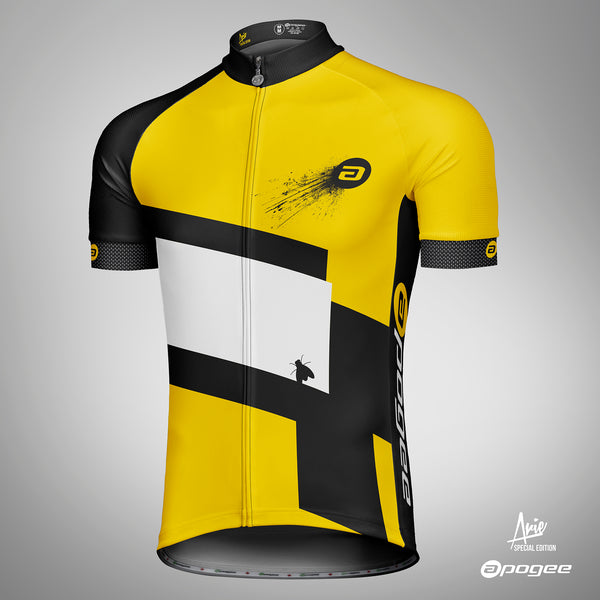 FLYing Road Édition spéciale Arie - Maillot manches courtes Élite .. FLYing Road Arie Special edition - Elite short sleeves jersey