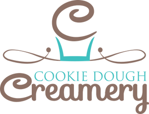 Cookie Dough Creamery